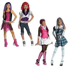 Monster High Halloween Dress Up by Popular Halloween Costumes For Kids Beaumont Enterprise