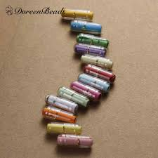 writing paper for letters compare prices on craft letters paper online shopping buy low doreenbeads multicolor gelatin capsule letter writing paper for mini wish bottle at random craft 21mm