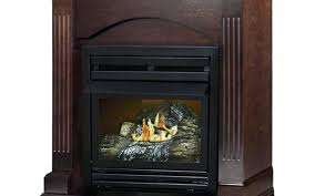 double sided fireplace gas logs inserts prices insert afire