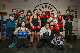 Hit The Floor Cancelled - pro meet up canceled after women u0027s boxing club threatens to