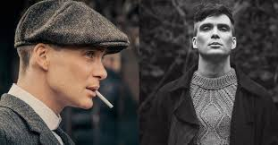 peaky blinders haircut best haircuts thomas shelby from peaky blinders