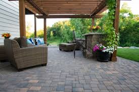 tier one landscape portfolio of services hardscapes patios