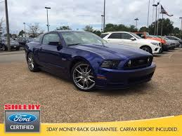 used 2014 ford mustang gt used 2014 ford mustang for sale alexandria va vin