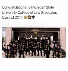 University Of Michigan Memes - congratulations to michigan state university college of law