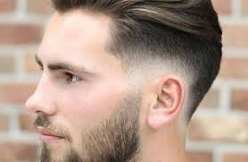tapped hair cut for over 5o 50 sumptuous tape up haircuts the fade for classy gentlemen