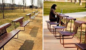 27 of the coolest benches from around the world u2013 much viral
