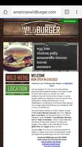Wildfire Steakhouse Chicago Menu by 306 Best Chicago Images On Pinterest Chicago Lincoln And