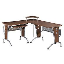 Modern L Desk Modern L Desks Officefurniture