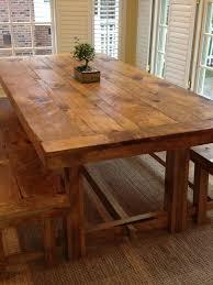 Farm Table Kitchen by 260 Best Primitive Farmhouse Tables Images On Pinterest Kitchen