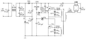 wiring diagrams led light circuit boards led load resistor