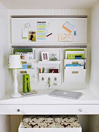 Kitchen Desk Organization Ideas For Strategic Organization Storage