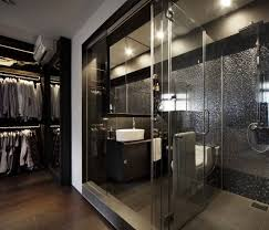 His Turn Luxury Bathroom Design For Men Maison Valentina Blog - Luxury bathroom designs