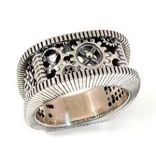 gear wedding ring 10 disadvantages of mens wedding ring gears and how you can