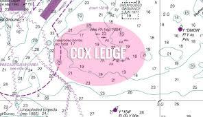 coxes ledge u2013 salty cape