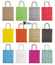 present bags silver gift bags ebay