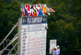 Golf Tournament Flags What Is The Cut Line In A Golf Tournament