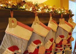 decorating pottery barn christmas stockings christmas stocking
