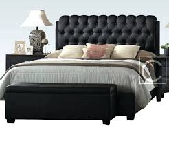 Velvet King Headboard Black Headboard King Inspiring Black Headboard King Black