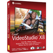 corel videostudio pro x8 download esdvsprx8ml b u0026h photo video