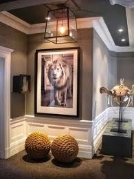 Decorative Wall Molding Or Wall Moulding Designs Ideas And Panels - Moulding designs for walls