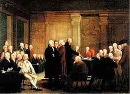 the intolerable acts and the first continental congress article