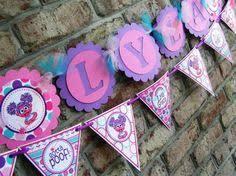 girls abby cadabby foil balloon foil balloons ps and balloons