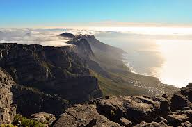 south table mountain trail south africa s iconic table mountain in cape town goway