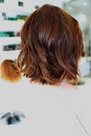 vies of side and back of wavy bob hairstyles 15 short layered haircuts for wavy hair short hairstyles 2016