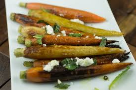 roasted thanksgiving carrots ultimate paleo guide