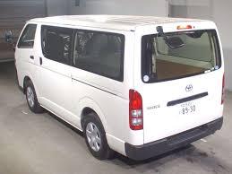 toyota hiace truck aa japan toyota hiace v 2016 06