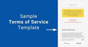 sample terms and conditions template 8 sap sd business blue print