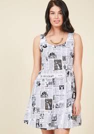 cat fashion modcloth