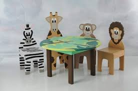 kids folding table and chairs boundless table ideas