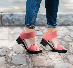 Comfort Shoes For Women Stylish Best Sandals For Flat Feet