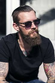 543 best slicked hair images on pinterest men u0027s haircuts barber