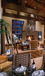 Rustic Home Decorating Ideas Living Room by 109 Best R U S T I C L U X E Images On Pinterest Wood Home
