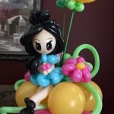 balloon delivery az pink balloon dog 22 photos balloon services 123 e st
