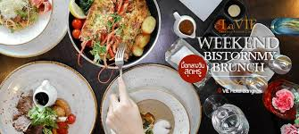 la cuisine reviews ร ว ว weekend bistornmy brunch ห องอาหาร la vie creative