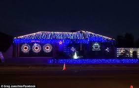 greg jaeschke syncs christmas light decorations to ac dc u0027s