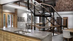 wood and metal staircases 10 best staircase ideas design
