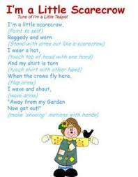 a song to practice language development skills with