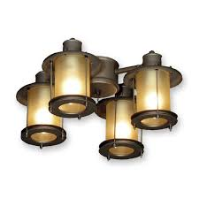 Ceiling Fan With 4 Lights by Ceiling Lighting Wondrous Ceiling Fan Light Kit Modern Lighting