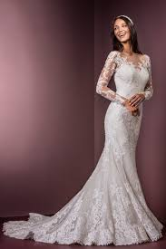 lace wedding dress with sleeves lace wedding dresses vintage wedding dress ideas