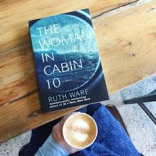 The Woman In Cabin 10 By Ruth Ware U2013 About A Book