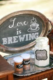 best 25 coffee bar wedding ideas on pinterest bar wedding ideas