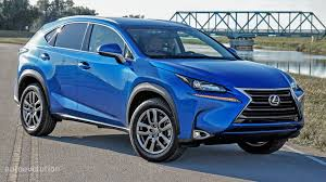 Driven 2016 Lexus Nx 200t Autoevolution