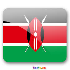 Flag Of Kenya Kenya Flag Colors Kenya Flag Meaning History
