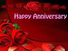 your wedding anniversary u2013 completing another year of love and