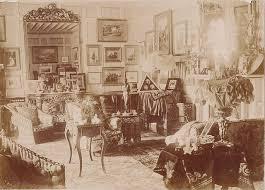 Victorian Interior 297 Best The Victorian Interiors Images On Pinterest Victorian