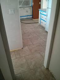 Laminate Flooring Brick Pattern 16x16 Good Morning Flooring